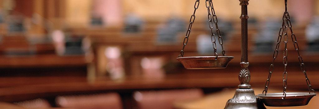 وکالت در امور حقوقی