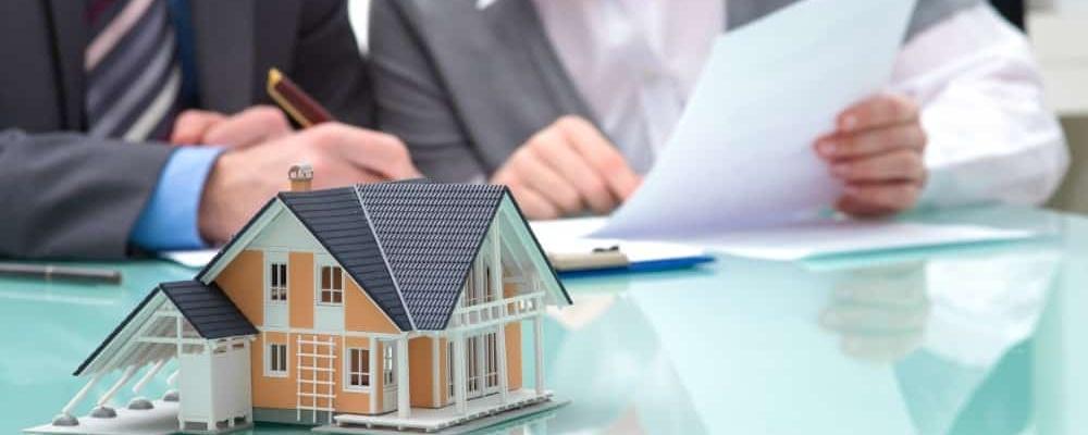 معاملات املاک وکالتی