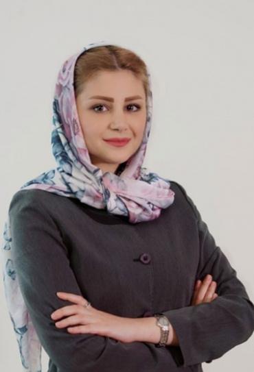 زهرا ایزدی فر